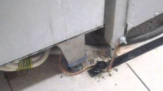 Заземление электрической плиты, электрического щита