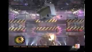 Robot Wars US Season 2 House Robot Rebellion
