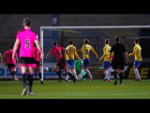 Torquay Halifax Goals And Highlights
