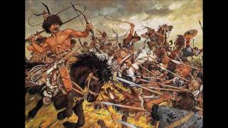Hun Türklerin Savaş Marşı/Hun Turks Warrior March
