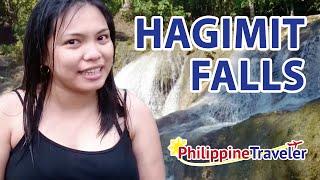 Chasing Hagimit Falls on Samal Island