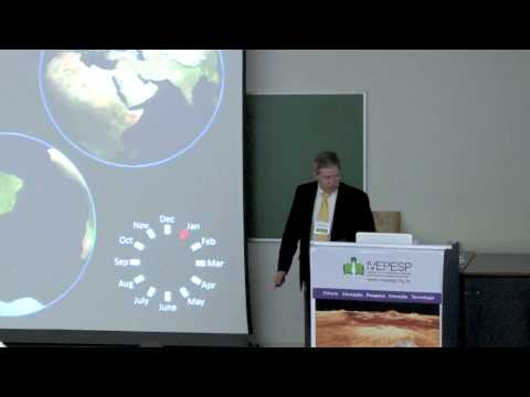 Sustainability Energy and Water:Prof.Dr. Wolfgang Bauer