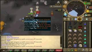 Kakuna Pre-EOC PK Video 2 - East Dragons