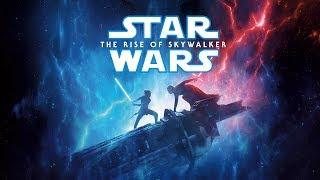 Star Wars: Episode IX - The Rise of Skywalker. Trailer