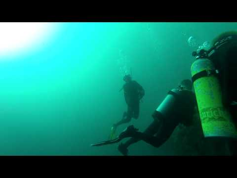 Newcastle University Diving and Exploration Society