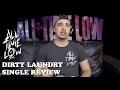 All Time Low - Dirty Laundry | Single Review download for free at mp3prince.com