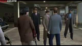 Прохождение игры Mafia: Миссия 12 - Сделка Века!