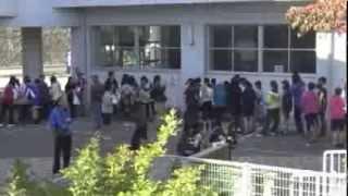 日本で定住する難民の方々、たとえば35年前にボートピープルとしてや...