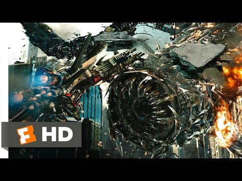 Transformers: Dark of the Moon 410 Movie   I'm Coming for You! 2011 HD
