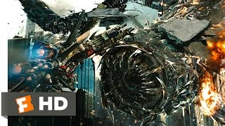 Transformers: Dark of the Moon (4/10) Movie CLIP - I'm Coming for You! (2011) HD