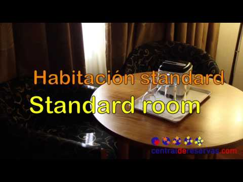 Hotel Radisson Blu Lisbon en Lisboa