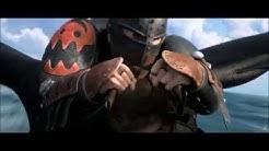 Drachenzähmen leicht gemacht - Englisch/englisch Official Trailer HD