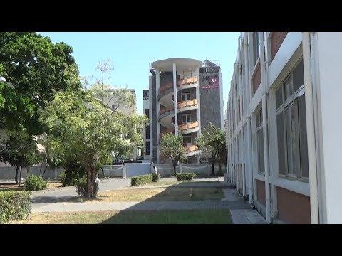 國立成功大學 - NCKU Sheng Li Campus & Prince Dormitory, Tainan, Taiwan