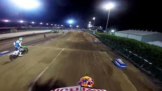 Straight Rhythm Head-to-Head: Trey Canard vs Josh Hansen | GoPro View