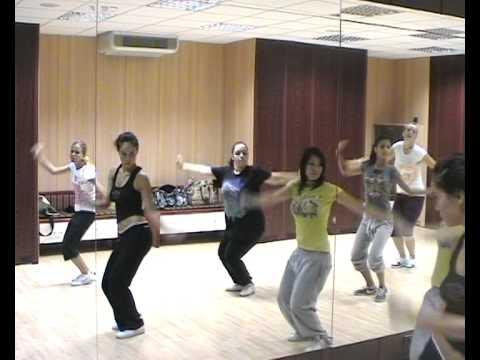 SUNNY DANCE, Sean Paul-So Fine, 2010.Summer
