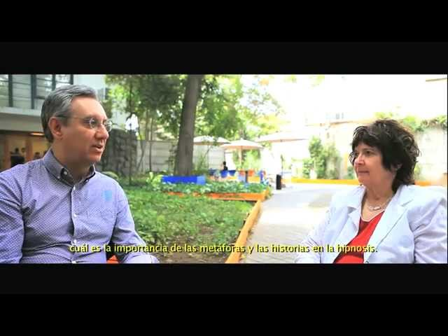 Entrevista a Betty Alice Erickson, hija de Milton Erickson, por Paul Anwandter