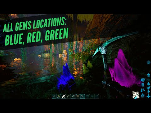 5 Tips Tricks For Surviving Ark Genesis These were resource locations for all five new biomes in the genesis expansion, and for more ark: 5 tips tricks for surviving ark genesis