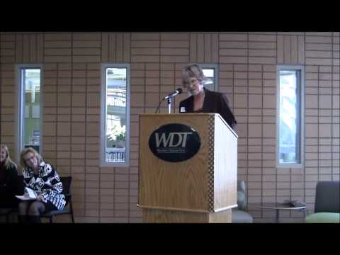 Rapid City Public Libraries Grand Opening CCPLE Short Version.wmv