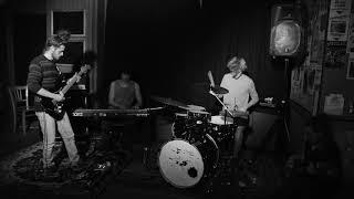 ERG - Live at Le Café du Boulevard