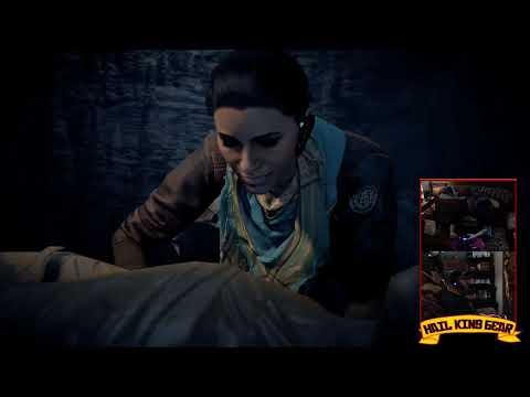 Assassin's Creed: Origins - Side Quests around Alexandria