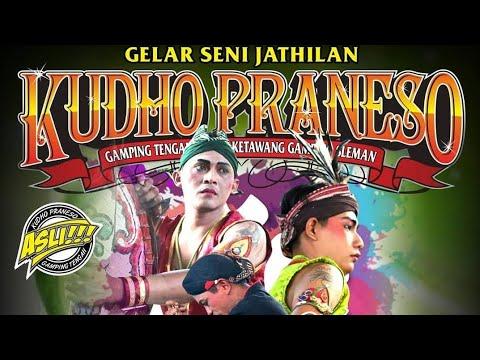 Terbaru !! Jathilan Kudho Praneso Full Dadi babak 3 Kaliabu