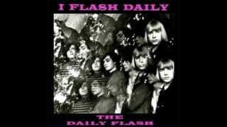 daily flash-the girl from north alberta
