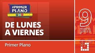 Primer Plano: PANAMERICANOS: OBRAS LISTAS EN MARZO- JUN 27 - 1/5   Willax