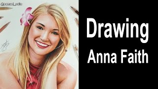 Drawing Anna Faith