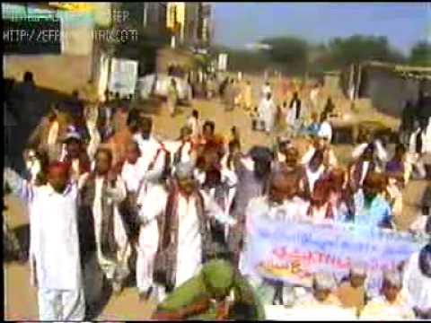 Sindhi Topi Ajrak Day Sakrand (Part-1)