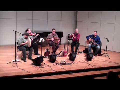 The Jig Is Up! Benefit Concert 2 - Polka set