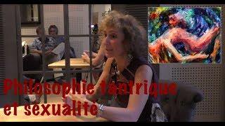 Philosophie tantrique et sexualité (14-16 juin 2019, Montpellier)