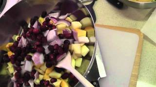 How-to: Roasted Vegetable Salad W/ Orange Vinaigrette ~ Gluten Free, Soy Free, Nut Free, Dairy Free