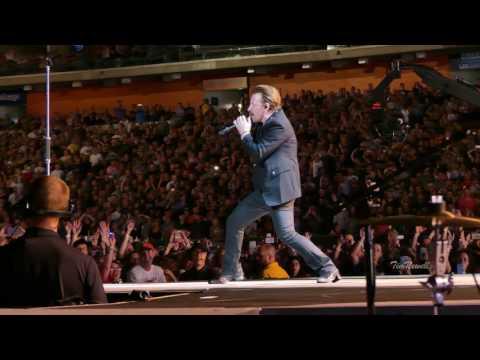 "U2 ""Elevation"" (Live, 4K, HQ Audio) / Firstenergy Stadium, Cleveland / July 1st, 2017"