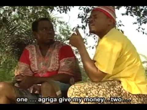 Download Osuofia a native doctor,Mr ibu and Victor Osuagwu fears him...(ofor na ogu2_6.flv)