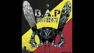 B.A.P - Hurricane (Japanese Ver)