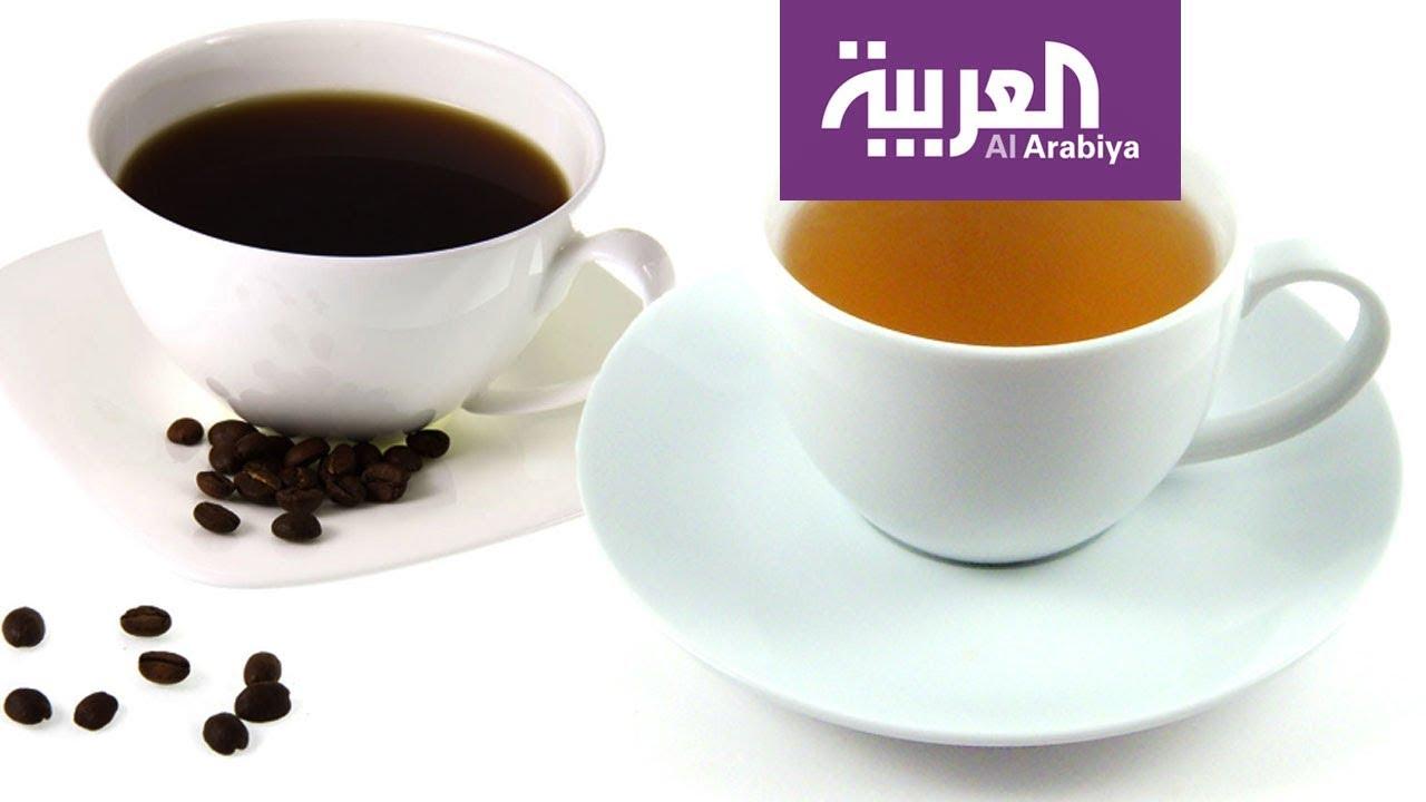 صباح العربية الشاي والقهوة قد يسببان خفقان القلب Youtube