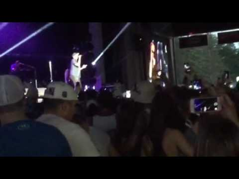 Cole Swindell, You Should Be Here: Live at Bank of NH Pavilion (Meadowbrook)