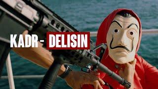 Kadr - Delisin (ft. Ezgizem)