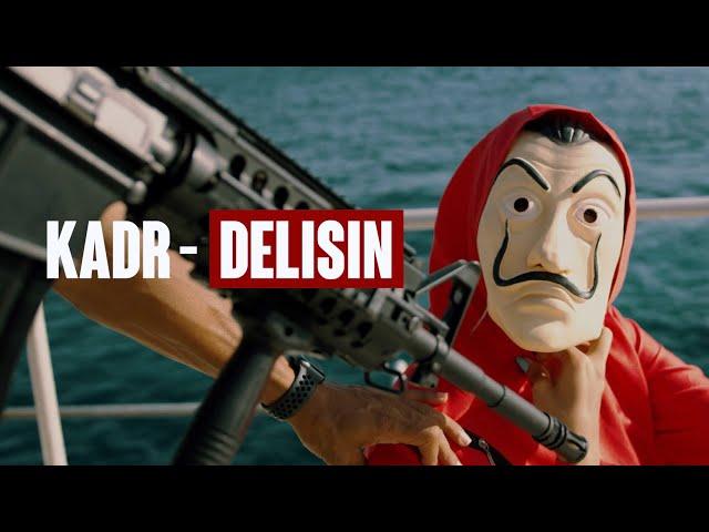 KADR - DELISIN // EZGIZEM (prod. by FL3X) 4k Video