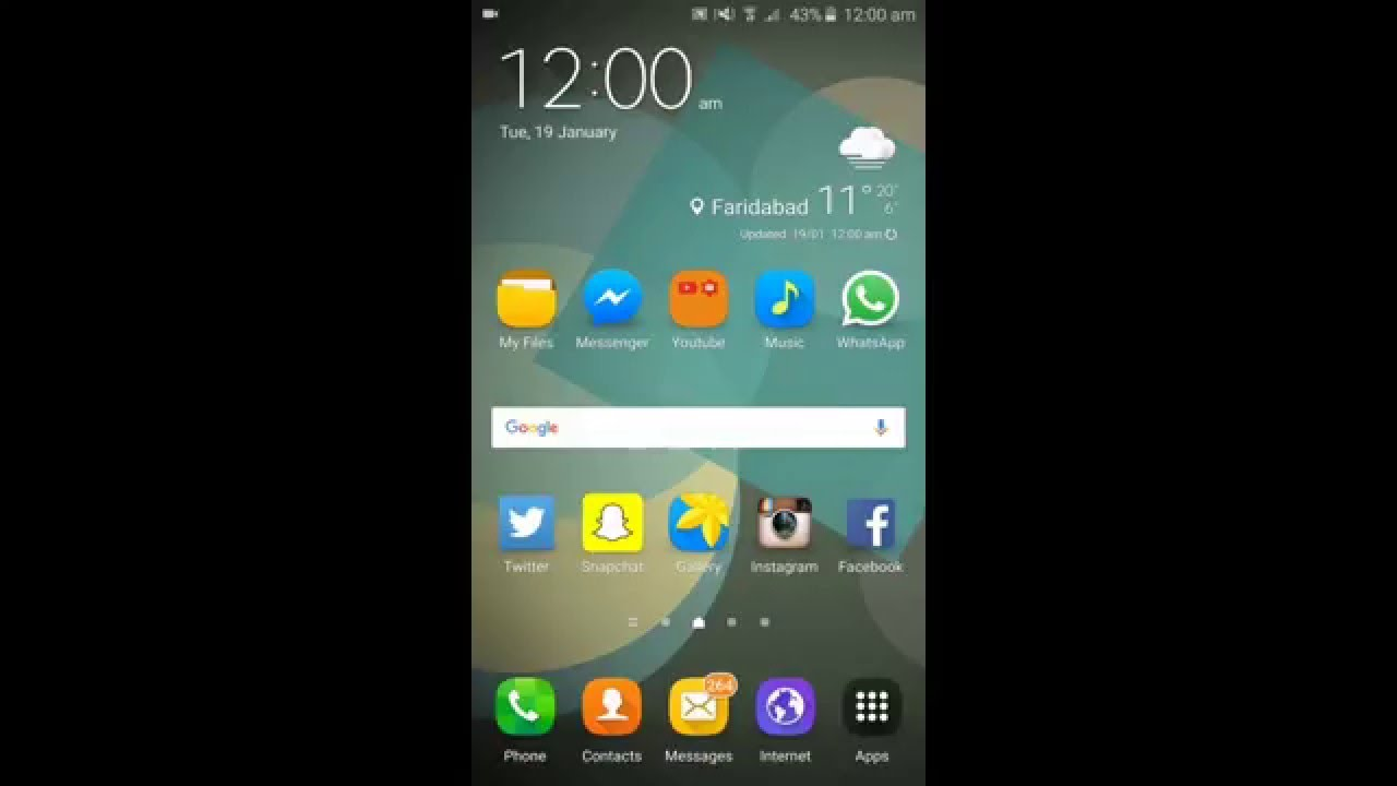 best wallpaper apps for android youtube