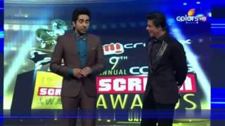 THE SPERM TALK : SHAHRUKH KHAN AND AYUSHMAN KHURANA..