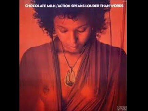 CHOCOLATE MILK -  People. mp3