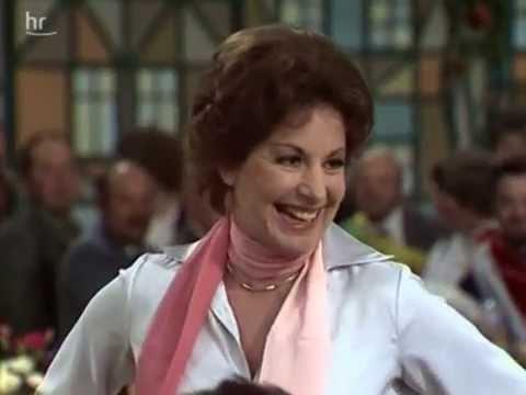 Johanna von Koczian - Karl gib mal den Hammer rüber 1979