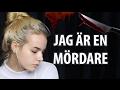 Afrikan slår svensk pensionär vid ICA - YouTube