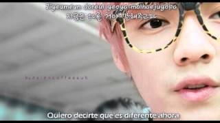 EXO - The First Snow [Sub Español + Hangul + Rom]