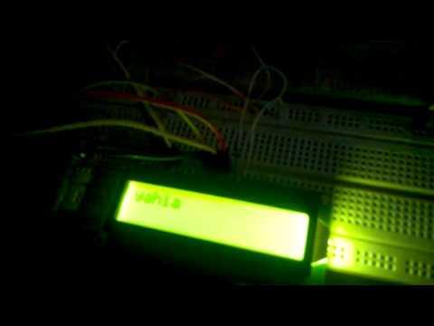 Uart Device Test - CH341 usb serial port device