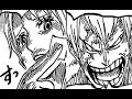 One Piece ワンピース Chapter 842 Review - This Is Nami's Year!! Luffy's New Gear 4 Form! video