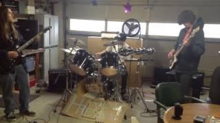 Harmonic Resonance - 3