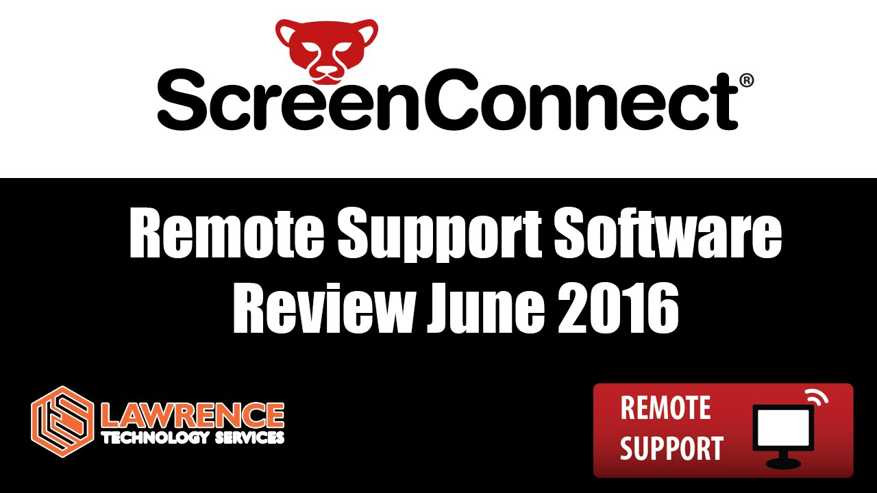 ScreenConnect Remote Support Software Review