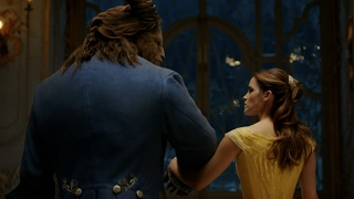 Beauty and the Beast (2017) - Official Trailer #3
